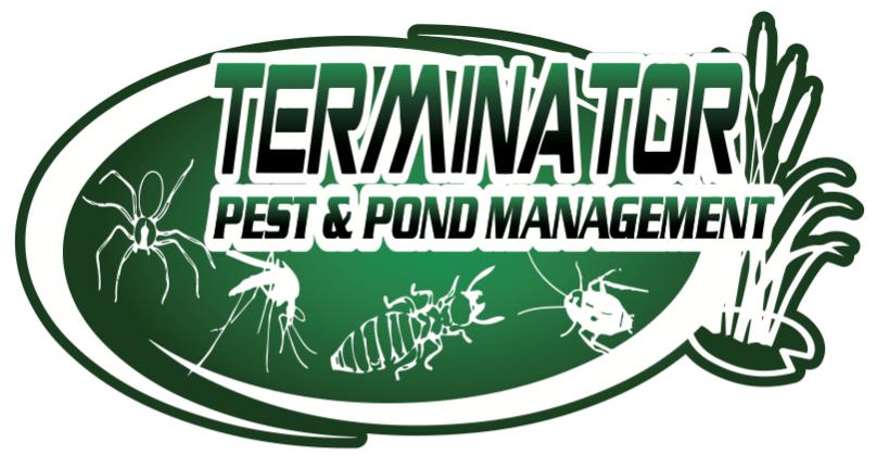Terminator Pest & Pond